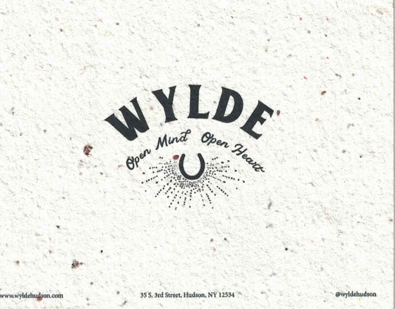 Wylde Market