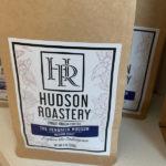 Hudson Roastery, Hudson, NY