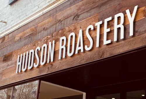 Hudson Roastery
