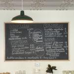 Cafe Mutton, Hudson, NY