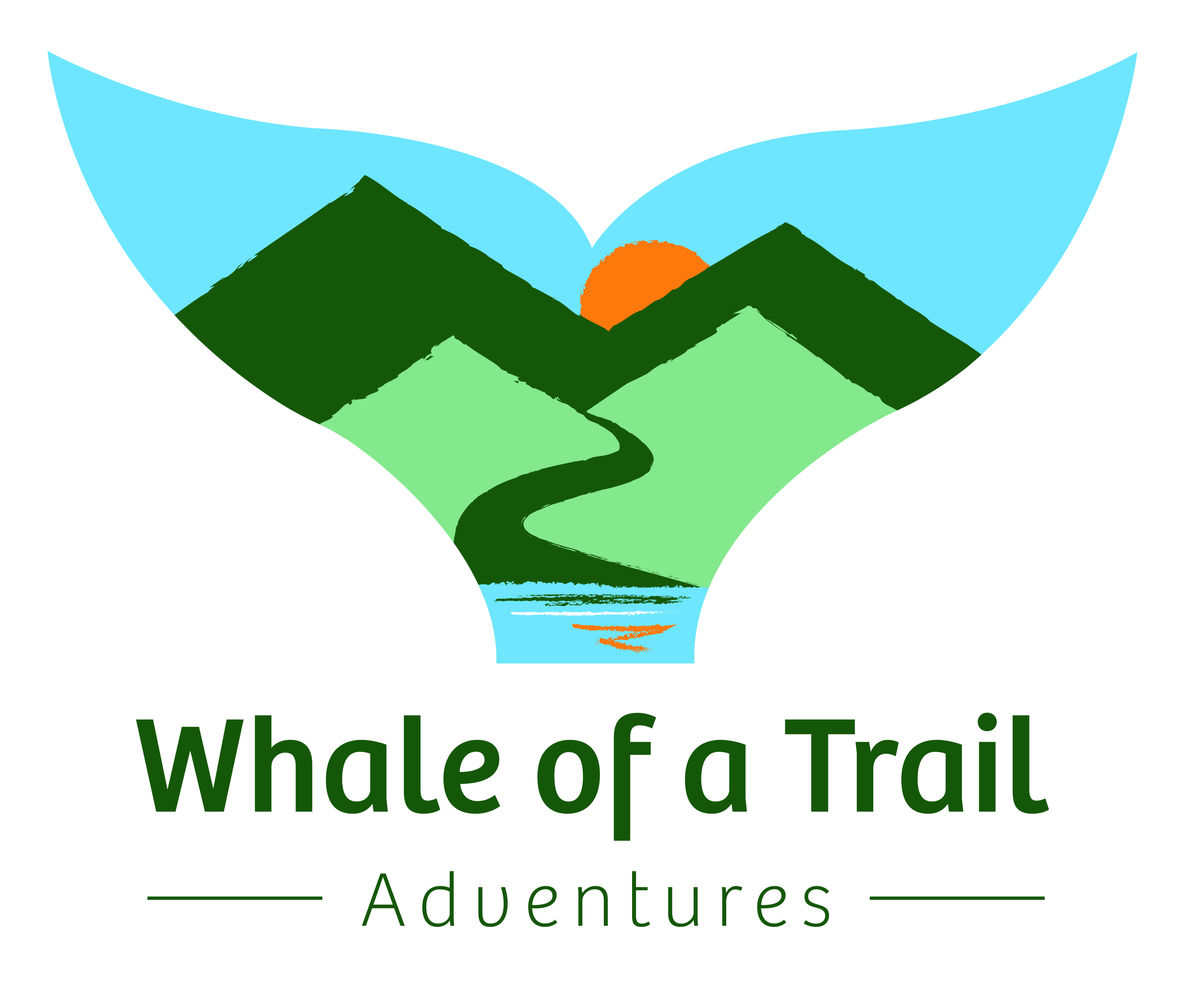Whale of a Trail Adventures