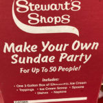 Stewart\'s Shops, Hudson, NY
