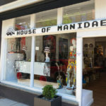 House of Manidae, Hudson, NY