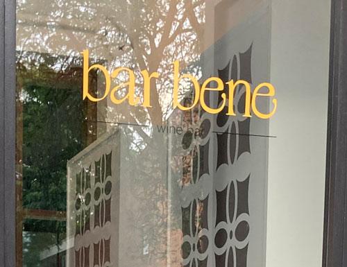 Bar Bene