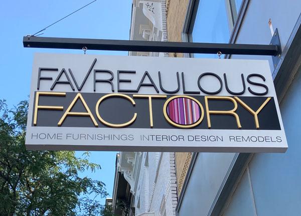 Favreaulous Factory