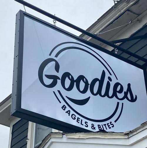 Goodies Catskill
