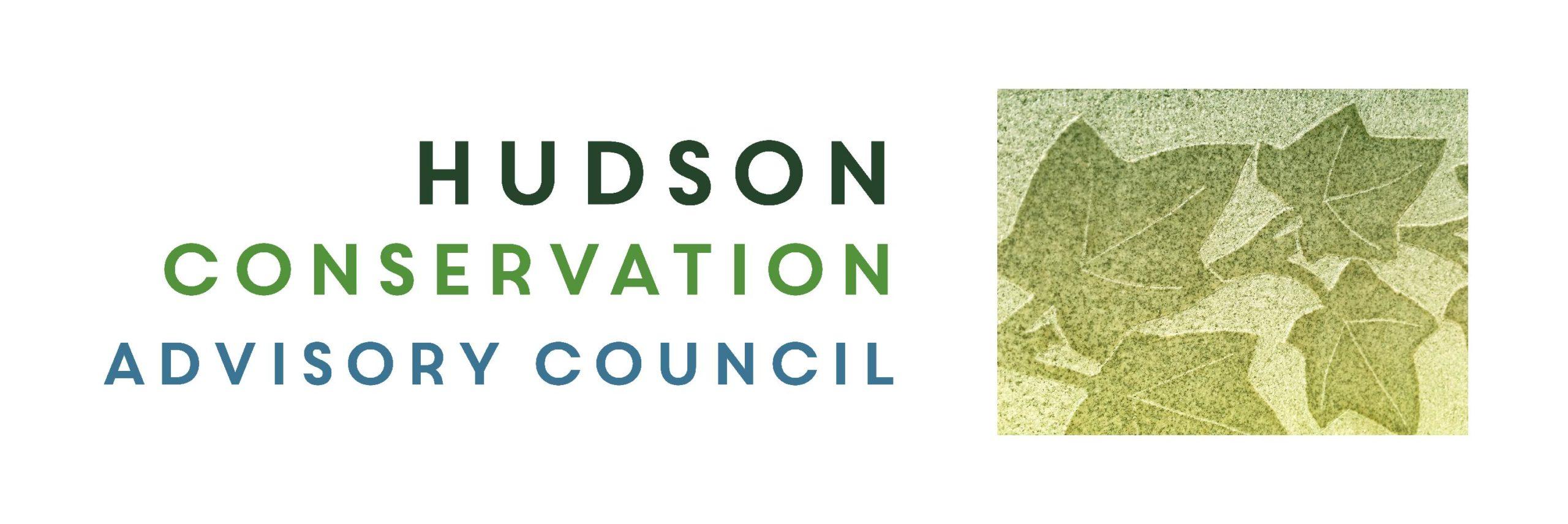 Hudson Conservation Advisory Council