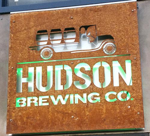 Hudson Brewing Co