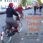 Tweed Ride 2021