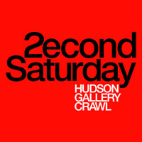 Second Saturday Hudson Gallery Crawl